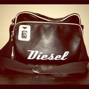 Diesel Crossbody